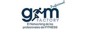 Gym Factory Logo